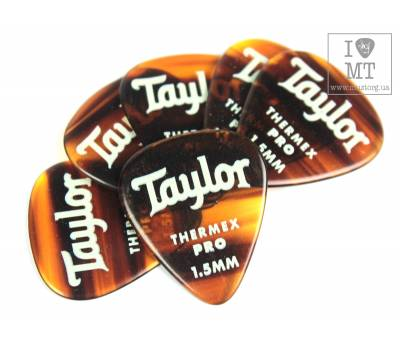 Купить TAYLOR GUITARS PICKS 80759 Набор медиаторов онлайн
