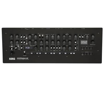 Купить KORG MINILOGUE-XD-M Синтезатор онлайн
