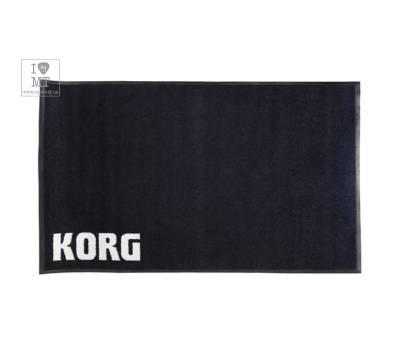 Купить KORG DIGITAL PIANO MAT Ковер для цифрового пианино онлайн