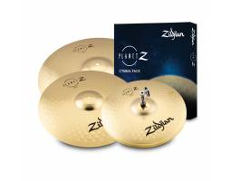 ZILDJIAN PLANET Z CYMBAL PACK Набор тарелок
