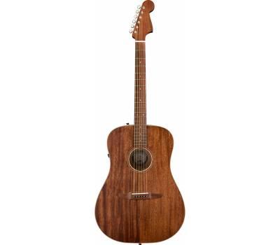 Купить FENDER REDONDO SPECIAL MAHOGANY Гитара электроакустическая онлайн