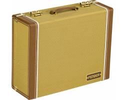 FENDER TWEED PEDALBOARD CASE S Кейс для гитарных педалей