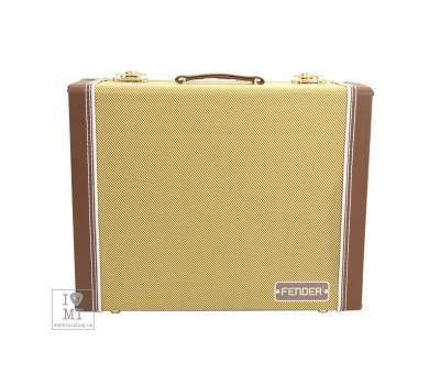 Купить FENDER TWEED PEDALBOARD CASE S Кейс для гитарных педалей онлайн