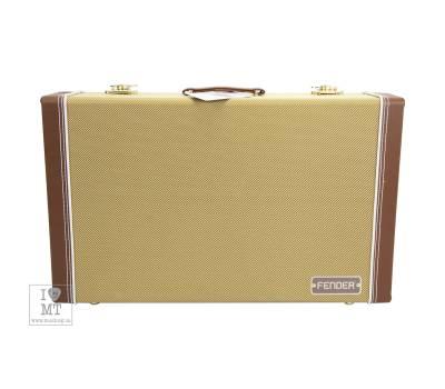 Купить FENDER TWEED PEDALBOARD CASE M Кейс для гитарных педалей онлайн
