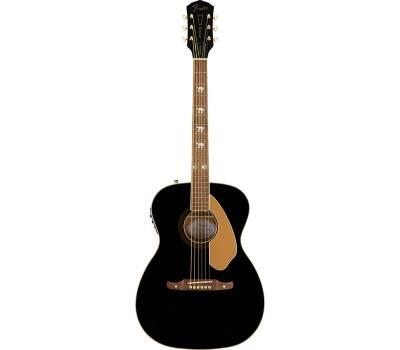 Купить FENDER TIM AMSTRONG HELLCAT ANNIVERSARY BLACK WN Гитара электроакустическая онлайн