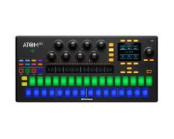 PRESONUS ATOMSQ MIDI контроллер