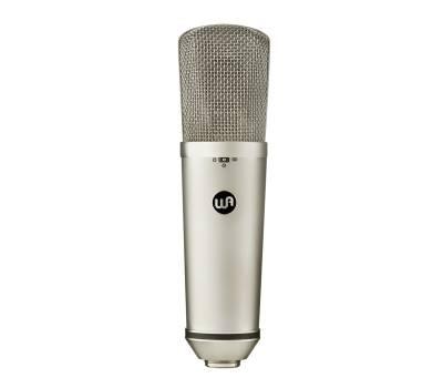 Купить WARM AUDIO WA-87 R2 Микрофон онлайн