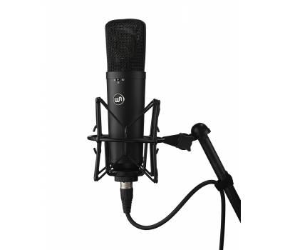 Купить WARM AUDIO WA-87 R2B Микрофон онлайн
