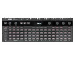KORG SQ-64 Шаговый секвенсор
