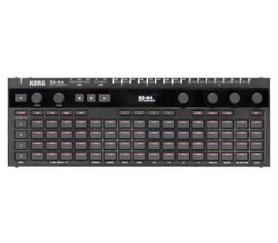 Купити KORG SQ-64 Кроковий секвенсер онлайн