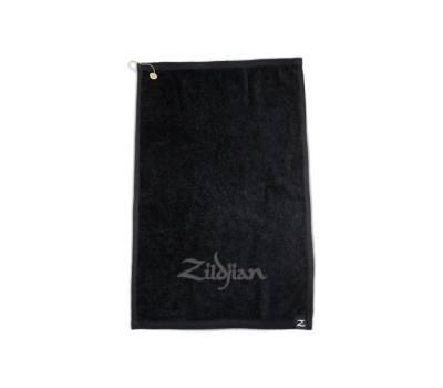 Купить ZILDJIAN BLACK DRUMMERS TOWEL Полотенце для барабанщика онлайн
