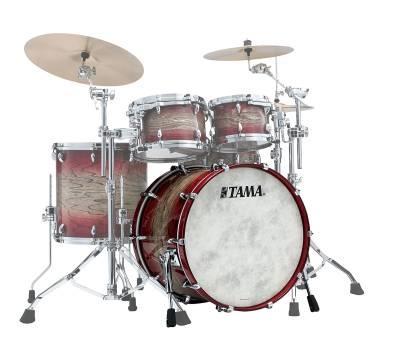 Купить TAMA TWB2218-AGJB Бас-барабан онлайн
