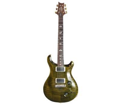 Купить PRS Custom 22 Artist Package Brazilian Jade Green NOS Электрогитара онлайн