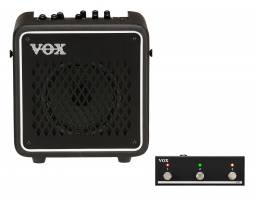 VOX MINI GO 10 SET Гітарний комбопідсилювач