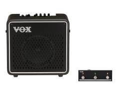 VOX MINI GO 50 SET Гитарный комбоусилитель