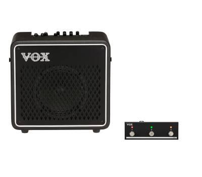 Купить VOX MINI GO 50 SET Гитарный комбоусилитель онлайн