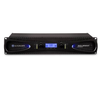 Купить CROWN XLS2002 Усилитель мощности онлайн