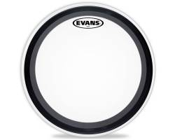 EVANS BD20EMADCW 20 EMAD Пластик для барабана