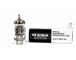 MESA BOOGIE 12AT7 (ECC81) VACUUM TUBE Лампа