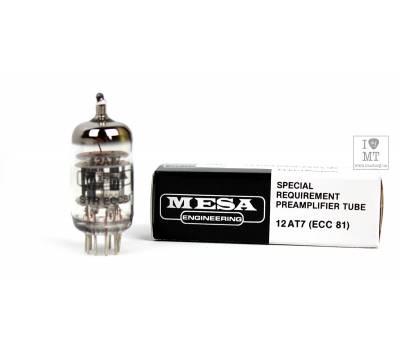 Купить MESA BOOGIE 12AT7 (ECC81) VACUUM TUBE Лампа онлайн