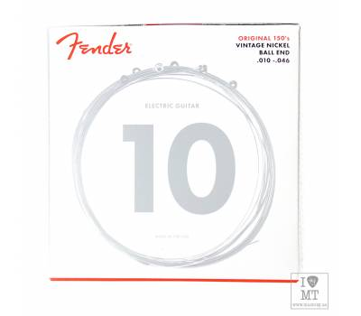 Купить FENDER 150R Струны для электрогитар онлайн