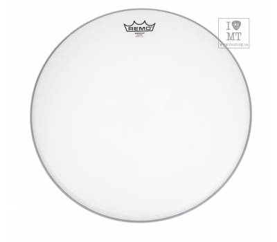 "Купить REMO EMPEROR 16"" COATED Пластик для барабана онлайн"