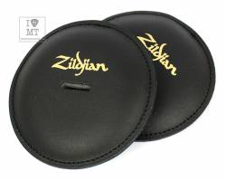 ZILDJIAN LEATHER Pads (pair)
