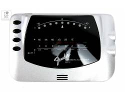 FENDER AX-12 AUTO/CHROMATIC TUNER SL Тюнер