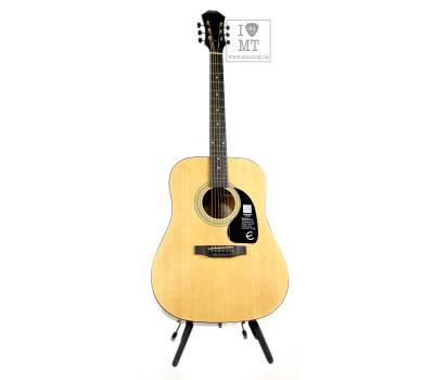 Купить EPIPHONE DR-100 NT Гитара акустическая онлайн