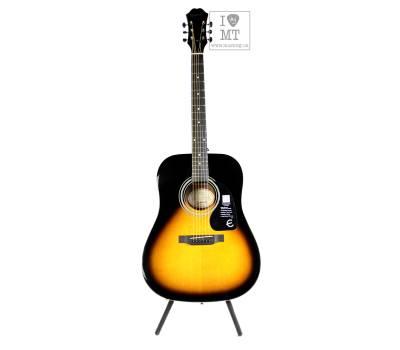 Купить EPIPHONE DR-100 VSB Гитара акустическая онлайн