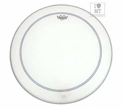 Купить REMO POWERSTROKE3 22 COATED Пластик для барабана онлайн
