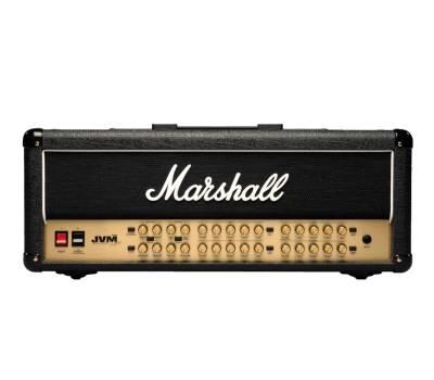 Купить MARSHALL JVM410H Гитарный усилитель онлайн