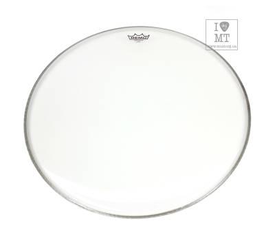 "Купить REMO AMBASSADOR 22"" CLEAR Пластик для барабана онлайн"
