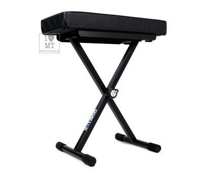 Купить QUIK LOK BX8 Стул для пианиста онлайн
