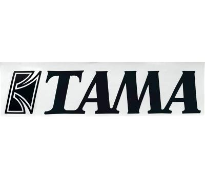 Купить TAMA TLS100BK Наклейка на пластик онлайн