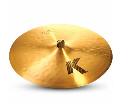 "Купить ZILDJIAN 22"" K LIGHT RIDE Тарелка онлайн"