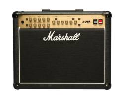 MARSHALL JVM 215C Гітарний комбопідсилювач