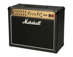 MARSHALL JVM 215C  Гитарный комбоусилитель