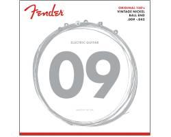 FENDER 150L Струны для электрогитар