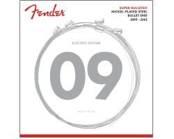 FENDER 3250L Струны для электрогитар