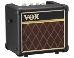 VOX MINI3-G2-CL Гитарный комбоусилитель