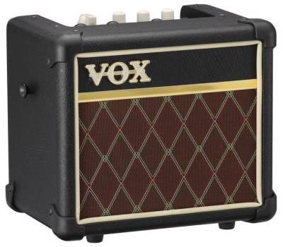 Купить VOX MINI3-G2-CL Гитарный комбоусилитель онлайн