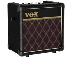VOX MINI5 RHYTHM CLASSIC Гітарний комбопідсилювач