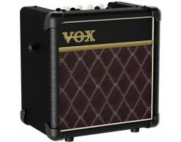 VOX MINI5 RHYTHM CLASSIC Гитарный комбоусилитель