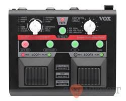 VOX LIL LOOPER VLL-1 Педаль эффектов
