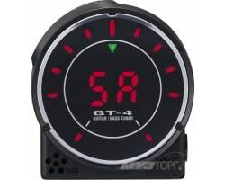 KORG GT 4 Тюнер