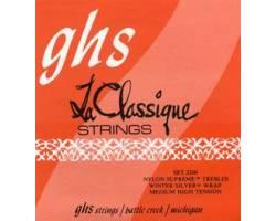 GHS STRINGS 2300G  Струны для классических гитар