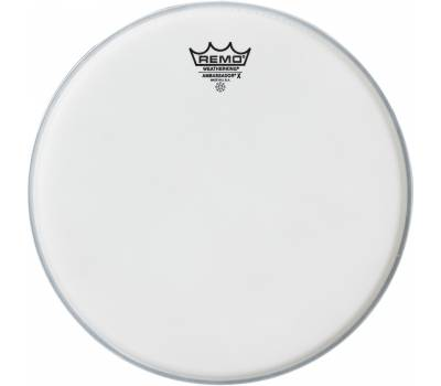 "Купить REMO AMBASSADOR X COATED 10"" Пластик для барабана онлайн"