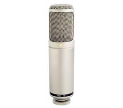 Купить RODE K2 Микрофон онлайн