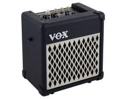 VOX MINI5 RHYTHM Гитарный комбоусилитель